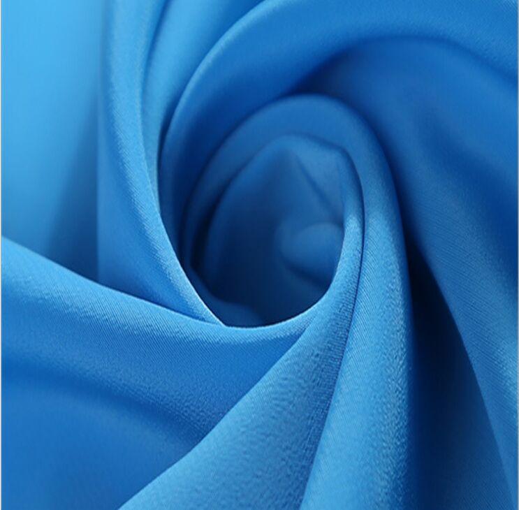 Polyester Peach Koshibo Fabric 135 gsm