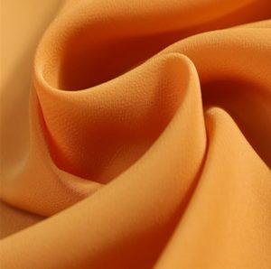 Polyester Peach Koshibo Fabric 150 gsm
