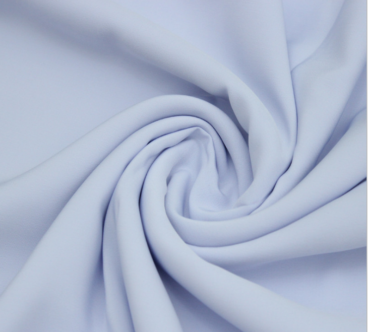Polyester Peach Koshibo Fabric 160 gsm