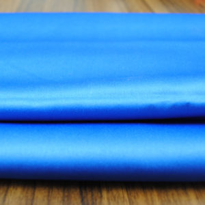 Polyester Dull Satin Fabric 140 gsm